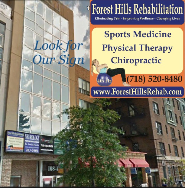 Forest Hills Rehab