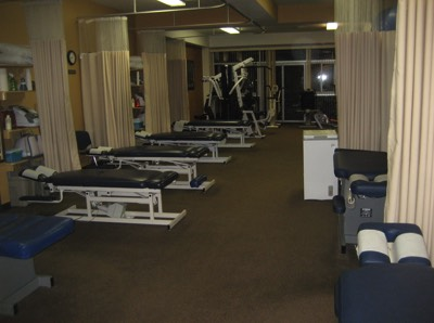 physical therapy forest hills